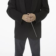 Michael Nowak is no longer SLO Symphony's maestro