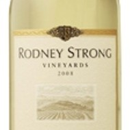 Rodney Strong 2009 Sauvignon Blanc Charlotte's Home