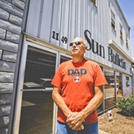 Closed for business: A Morro Bay resident claims city officials blocked him from pursuing a business
