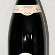 Windward 2007 Pinot Noir Monopole Paso Robles