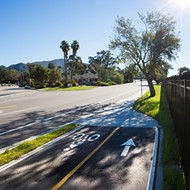Gearing up: San Luis Obispo has a new plan to move forward with the Railroad Safety Trail for bicyclists