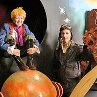 Royal Nostalgia: Cal Poly brings classic book 'The Little Prince' to the stage