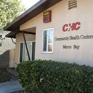 Community Health Center moves from Morro Bay to SLO