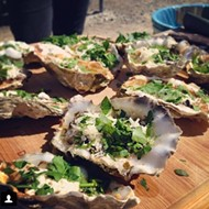 The 3rd Annual Central Coast Oyster & Music Festival happens June 7 at the Avila Beach Golf Resort