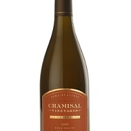 Chamisal Vineyards 2007 Chardonnay Califa