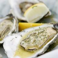 Farm fouled for shellfish
