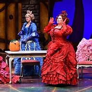 PCPA presents its holiday season opening 'Cinderella'