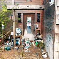 SLO County condemns Los Osos home after it was vandalized