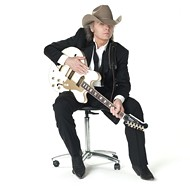 Country music legend and actor Dwight Yoakam plays Vina Robles Amphitheatre on Aug. 24!