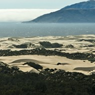 Dune denouement?: After a lengthy impasse, a lawsuit and dust control measures aim to end the Oceano Dunes status quo