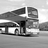 Double decking transit