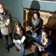We are Rachel Corrie