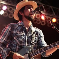 Jackie Greene brings his soulful Americana to SLO Brew on March 11