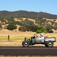Santa Margarita Ranch Vintage Times Trials brings out the gearheads on July 11th