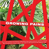 Growing pains: New local medical marijuana cultivation laws leave growers and the patients they provide for trying to figure out what it will mean for the industry