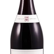 Baileyana 2012 Pinot Noir Firepeak