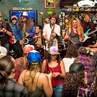 Last call: SLO Brew brings its final two concerts to the Garden Street stage