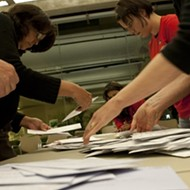 More details gleaned in voter card investigation