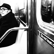 Japanese photographer Heeko Kumagae brings street energy to Templeton Oct. 23