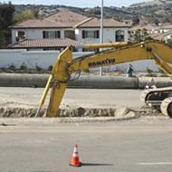 Foreman gets probation in Nacimiento pipeline deaths