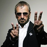 Ringo Starr and his All Starr Band play Oct. 2 at Vina Robles Amphitheatre