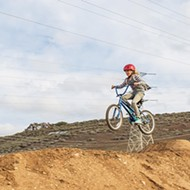 Biker paradise: Morro Bay Bike Park delights young and old alike