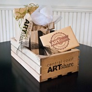 New ARTshare program promotes the bridge between business and art