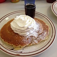 Let me eat pancakes!: One man's SLO pancake vision quest