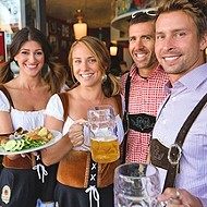 Oktoberfest overload: SLO celebrates with a smorgasbord of shindigs