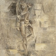 The Cubist affair