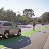 Safety waits for money: Lack of funding is stalling improvements in SLO's bike infrastructure
