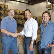 A prestigious winery changes hands