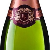 Roederer Estate Brut Rose and Gloria Ferrer Blanc de Noirs