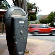 Engineers adjust downtown parking