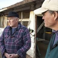 Chicken farm owner says raid warrant wasn't legit