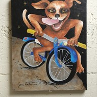 Bikes, trikes, unicykes, and the wheel deal