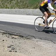 Unsafe lane change