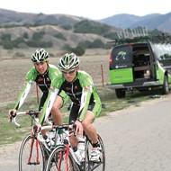Tour returns to San Luis Obispo County