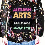 Autumn Arts Annual 2014