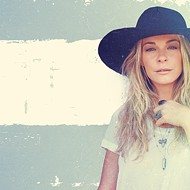 LeAnn Rimes plays a Rotary Club fundraiser on Feb. 13 at the PAC-SLO