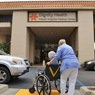 SLO County hospitals face a choice in state's end of life options act