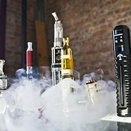 Pismo man sues after he's injured by exploding e-cigarette