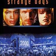 Blast from the Past: Strange Days