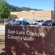 Locked up: A tour of the SLO County jail