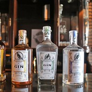 Distilling their craft: High-proof fun awaits at KROBĀR tasting room in Paso Robles