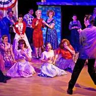 Growing up too fast and slow: 'Bye, Bye Birdie' is SLO Little Theatre's season closer