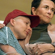'Wit' at SLO Little Theatre tackles cancer, life, and death