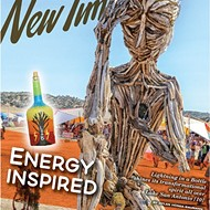 Energy inspired: Lightning in a Bottle shines its transformational spirit all over Lake San Antonio