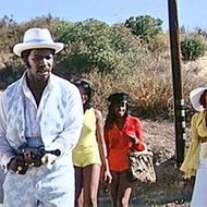 Blast from the Past: Dolemite