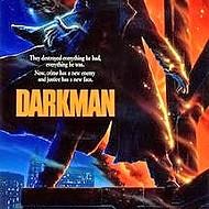 Guilty Pleasures: Darkman